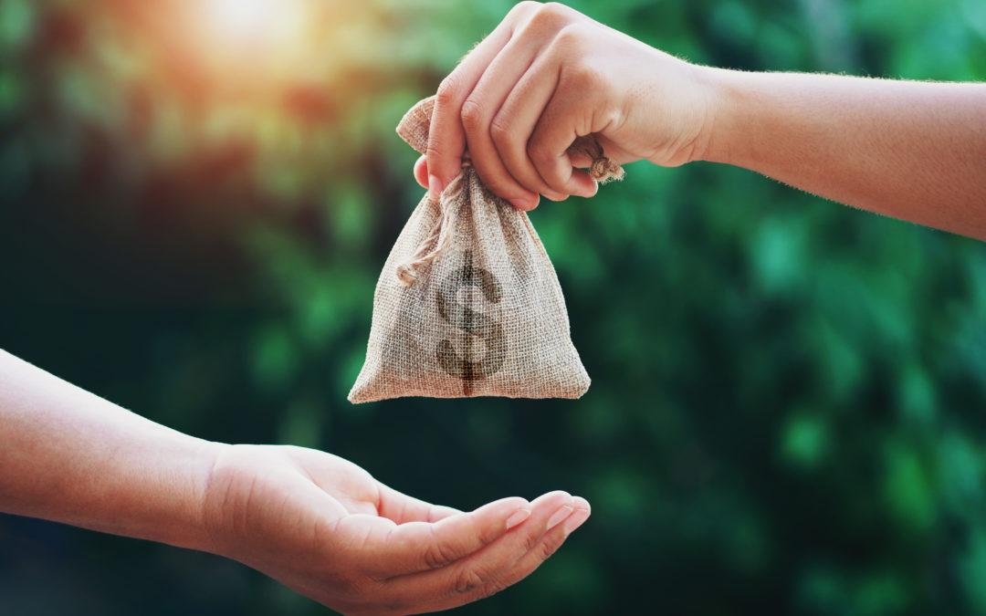 Cuidar bem das pessoas também dá lucro!
